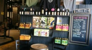 There's A Delaware Shop Solely Dedicated To Root Beer And You Have To Visit