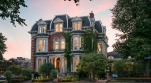 These 8 Unique Places To Stay In Buffalo Will Give You An Unforgettable Experience