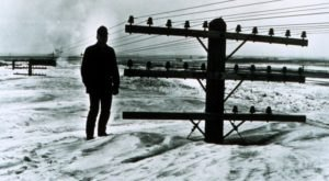 A Massive Blizzard Blanketed North Dakota In Snow In 1966 And It Will Never Be Forgotten
