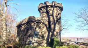 The Hidden Castle in New Jersey That Almost No One Knows About