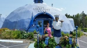 There's A Maine Shop Solely Dedicated To Blueberries And You Have To Visit
