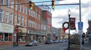 13 Underrated West Virginia Towns That Deserve A Second Look