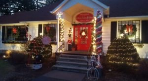 You'll Love A Visit To This Amazing Pennsylvania Store Where Candy Canes Are Made