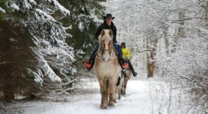 You Must Visit These 9 Awesome Places In Pennsylvania This Winter