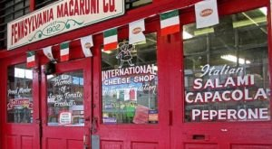 The Longstanding Italian Market Where Every Pittsburgher Will Feel Like Family