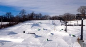 The One Winter Activity Everyone In Iowa Should Try At Least Once