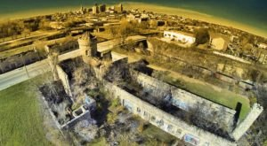 The Abandoned Castle In Kansas City That's Still Standing… And Still Haunting