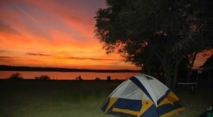 7 Secluded Campgrounds Around Austin You've Never Heard Of