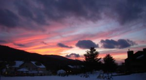 The Winter Walk In Vermont That Will Positively Enchant You