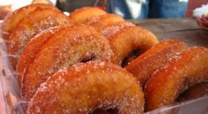 7 Foods Every New Hampshirite Craves When They Leave New Hampshire