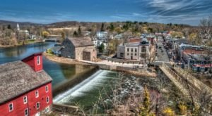 These 10 Towns In New Jersey Have The Most Breathtaking Scenery In The State