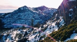 You Must Visit These 7 Awesome Places In Northern California This Winter