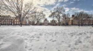 11 Things No One Tells You About Surviving A Delaware Winter