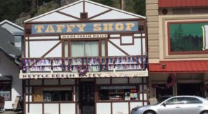 There's A South Dakota Shop Solely Dedicated To Taffy And You Have To Visit