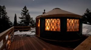 8 Winter Camping Destinations In Idaho That Are Complete Paradise
