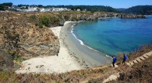 Northern California's Most Naturally Beautiful Town Will Enchant You In The Best Way Possible