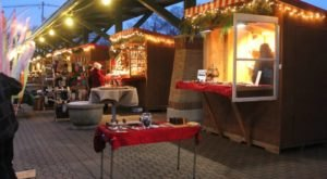 Michigan Has Its Very Own Dutch Christmas Market And You'll Want To Visit
