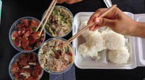 11 Foods Every Local Craves When They Leave Hawaii