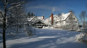 9 Restaurants In Vermont That Require A Reservation, And They're Well Worth The Wait