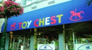 The Charming Toy Store In Arkansas That Will Bring Out Your Inner Child