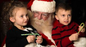 7 Unforgettable Places To See Santa In Nashville This Holiday Season