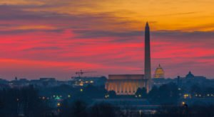 9 Ways DC Has Received Recognition In 2017
