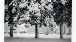 What Real Life Looks Like Inside The Snowiest City In Indiana