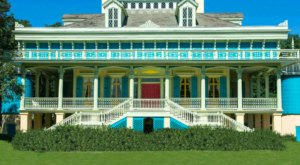 Why You Need To Visit One Of The Most Unique Plantations Near New Orleans