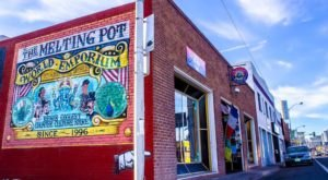This Is The Most Hippie Town In Nevada And You Need To Visit