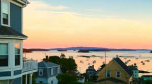 12 Things That Will Always Make Mainers Think Of Home