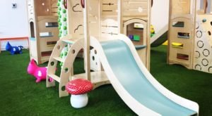 The Most Epic Indoor Playground In Colorado Will Bring Out The Kid In Everyone
