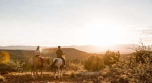 This Easy Lunchtime Adventure In Arizona Is An Experience You'll Never Forget