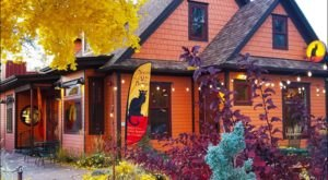 The 10 Most Mouthwatering Places To Eat In Montana's Food Capital