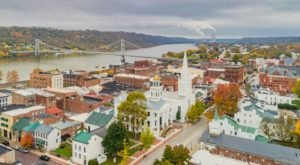 11 Inexpensive Road Trip Destinations In Kentucky That Won't Break The Bank