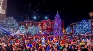 It's Not Christmas In Louisville Until You Do These 8 Enchanting Things