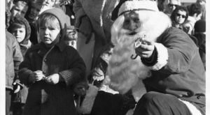 10 Nostalgic Photos Of Downtown St. Louis At Christmastime