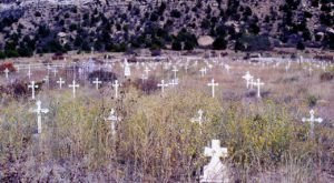 One Of The Worst Disasters In U.S. History Happened Right Here In New Mexico