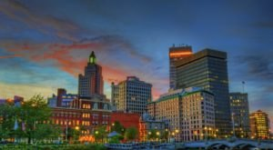 11 Reasons Why Rhode Island Is the Best State in New England