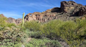 You Won't Want To Miss Hiking These 7 Arizona Desert Trails This Winter