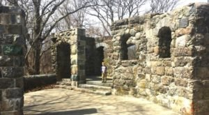 These 7 Unbelievable Ruins In Massachusetts Will Transport You To The Past
