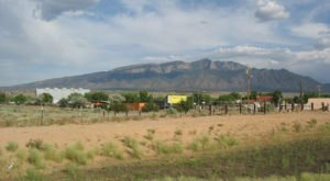 Here Are The 9 Fastest-Growing Towns In New Mexico And Why
