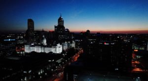 The Amazing Timelapse Video That Shows Indianapolis Like You've Never Seen it Before