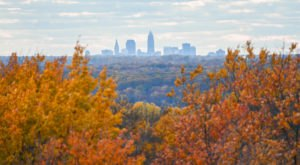 The Ultimate Bucket List For Anyone In Cleveland Who Loves The Outdoors