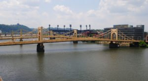 7 Nicknames For Pittsburgh That We All Use And Love
