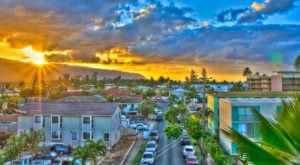 This Might Just Be The Most Peaceful Town In All Of Hawaii