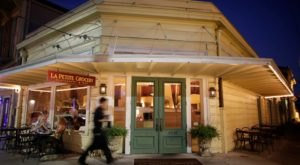 Most People Don't Know The History Behind This Popular New Orleans Eatery
