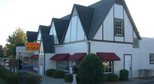 Take A Look Inside Kentucky's Most Famous Restaurant