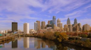 These 9 Scenic Overlooks In Philadelphia Will Leave You Breathless