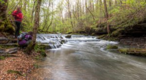 The Most Breathtaking Natural Area In Tennessee You've Never Heard Of