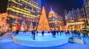 10 Weird And Wacky Holiday Traditions You'll Only Get If You're From Pittsburgh